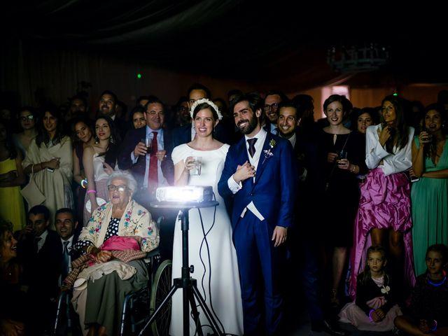 La boda de Juanjo y Bárbara en Alacant/alicante, Alicante 70