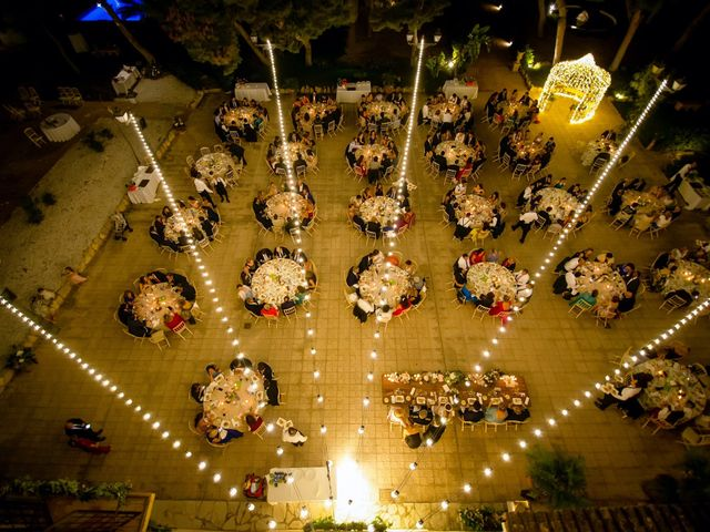 La boda de Juanjo y Bárbara en Alacant/alicante, Alicante 71