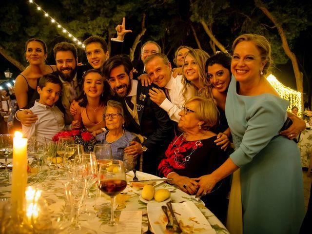 La boda de Juanjo y Bárbara en Alacant/alicante, Alicante 72