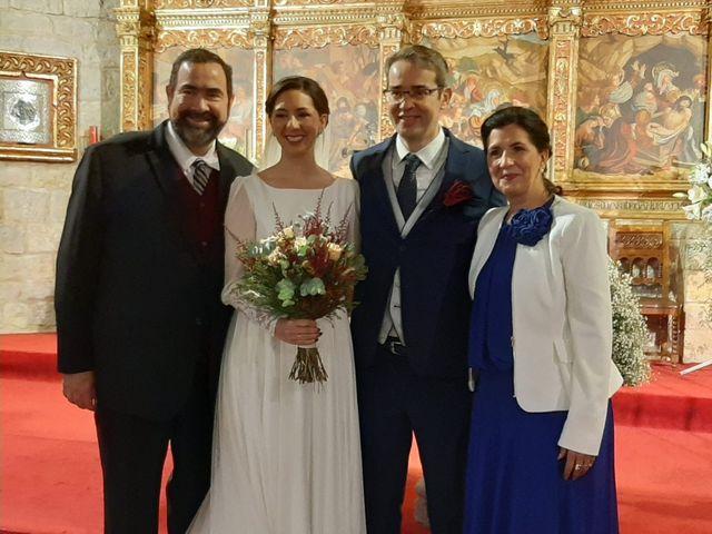 La boda de David  y Olivia  en Zizur Mayor, Navarra 4