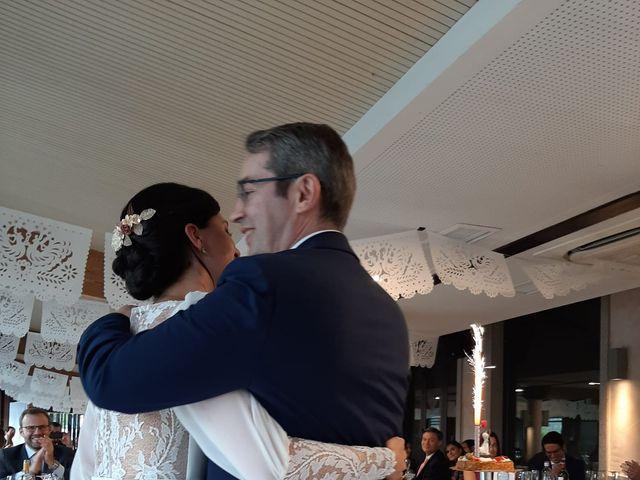 La boda de David  y Olivia  en Zizur Mayor, Navarra 6
