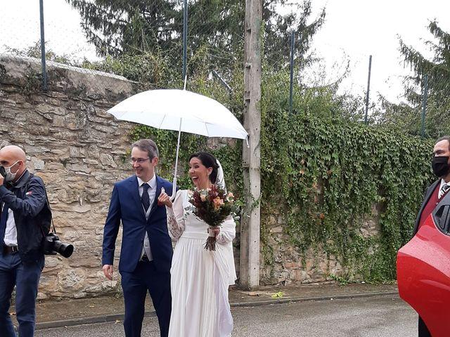 La boda de David  y Olivia  en Zizur Mayor, Navarra 9