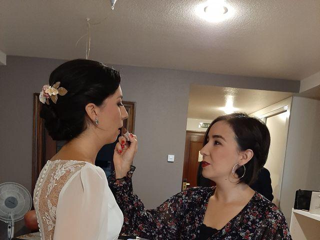 La boda de David  y Olivia  en Zizur Mayor, Navarra 10