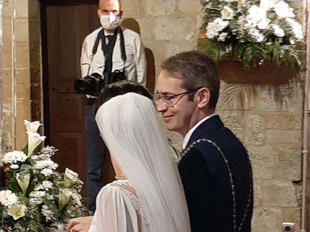La boda de David  y Olivia  en Zizur Mayor, Navarra 12