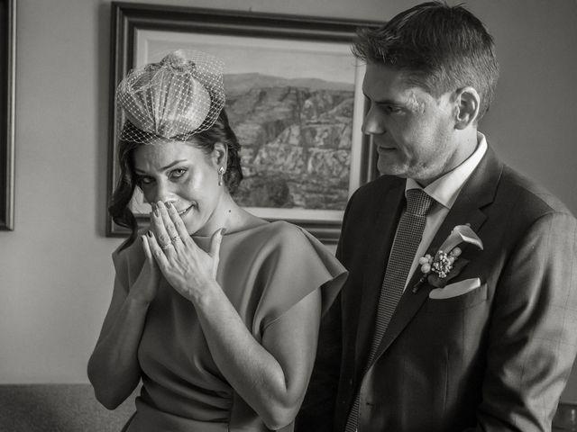 La boda de Carmen y Julian en Murcia, Murcia 18