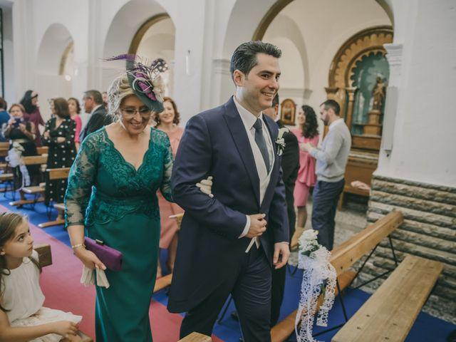 La boda de Carmen y Julian en Murcia, Murcia 24