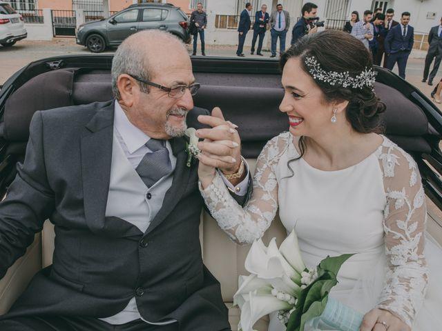 La boda de Carmen y Julian en Murcia, Murcia 25