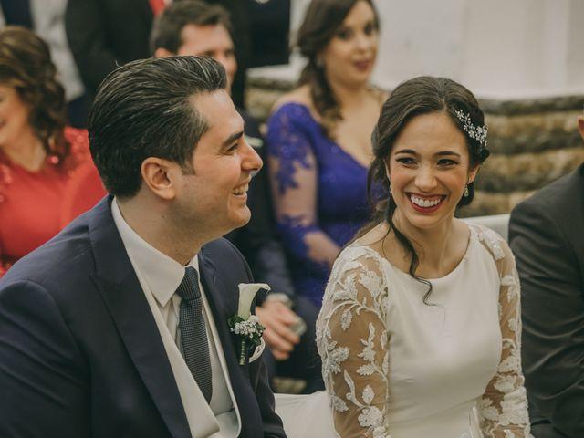 La boda de Carmen y Julian en Murcia, Murcia 27
