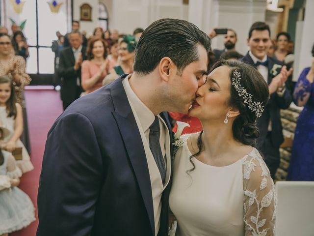 La boda de Carmen y Julian en Murcia, Murcia 28