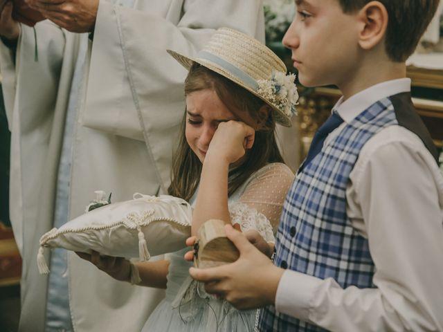 La boda de Carmen y Julian en Murcia, Murcia 29