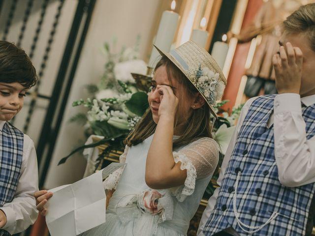 La boda de Carmen y Julian en Murcia, Murcia 31