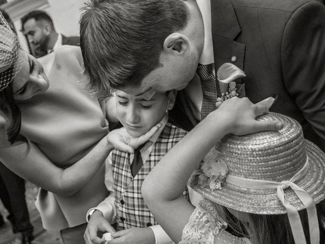La boda de Carmen y Julian en Murcia, Murcia 32