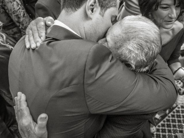 La boda de Carmen y Julian en Murcia, Murcia 33