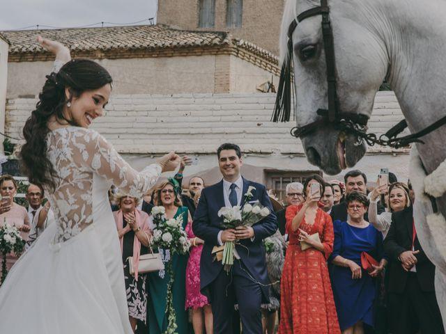 La boda de Carmen y Julian en Murcia, Murcia 43