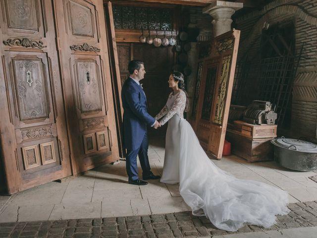 La boda de Carmen y Julian en Murcia, Murcia 46