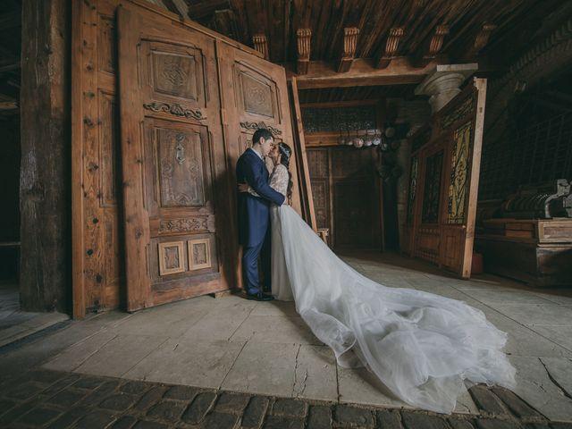 La boda de Carmen y Julian en Murcia, Murcia 47
