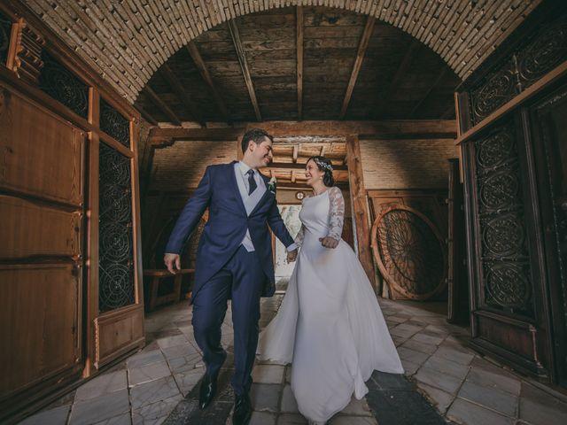La boda de Carmen y Julian en Murcia, Murcia 48