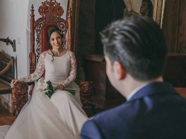 La boda de Carmen y Julian en Murcia, Murcia 50