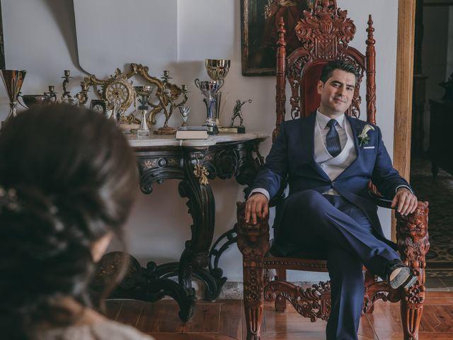 La boda de Carmen y Julian en Murcia, Murcia 51