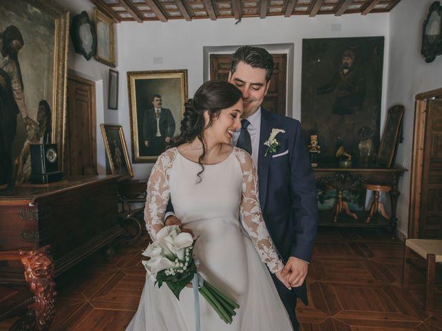 La boda de Carmen y Julian en Murcia, Murcia 52