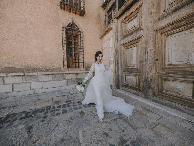 La boda de Carmen y Julian en Murcia, Murcia 53