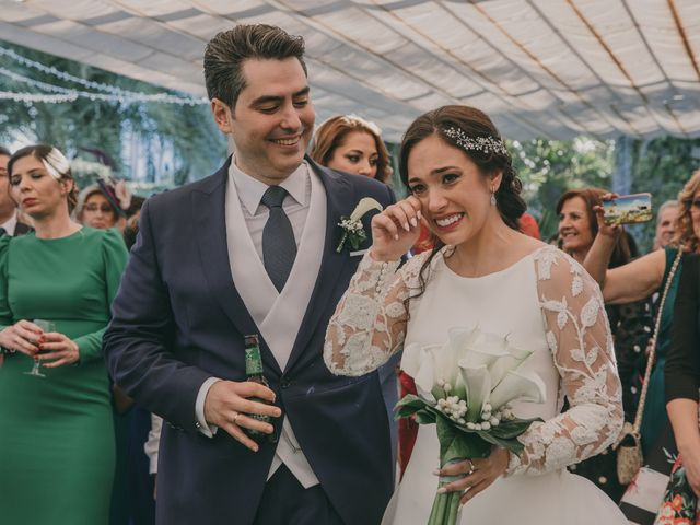 La boda de Carmen y Julian en Murcia, Murcia 60