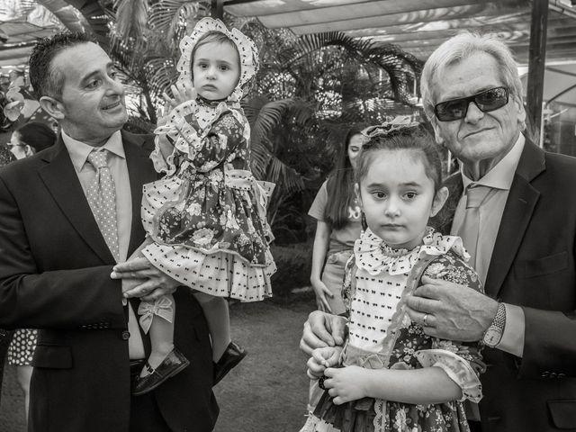 La boda de Carmen y Julian en Murcia, Murcia 61