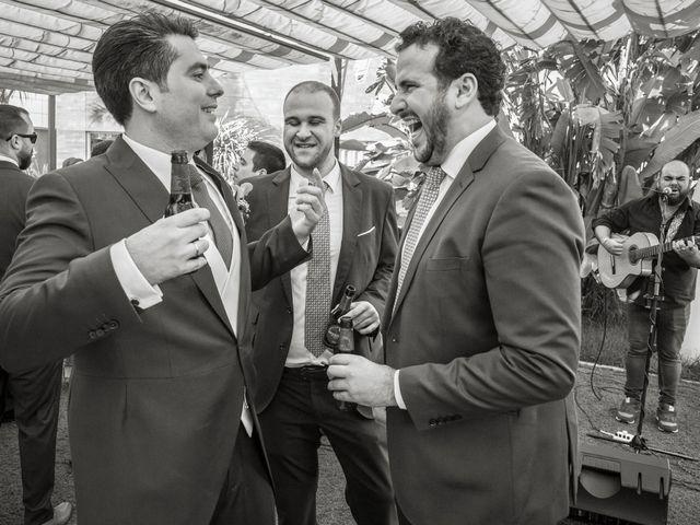 La boda de Carmen y Julian en Murcia, Murcia 63