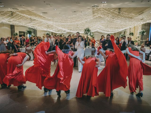 La boda de Carmen y Julian en Murcia, Murcia 65