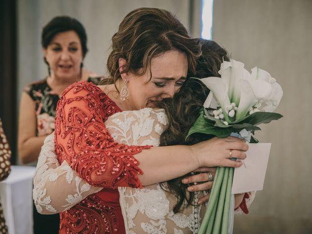 La boda de Carmen y Julian en Murcia, Murcia 69