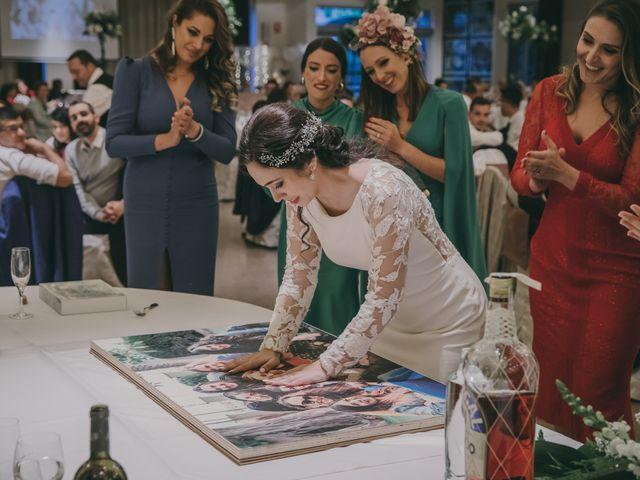 La boda de Carmen y Julian en Murcia, Murcia 71