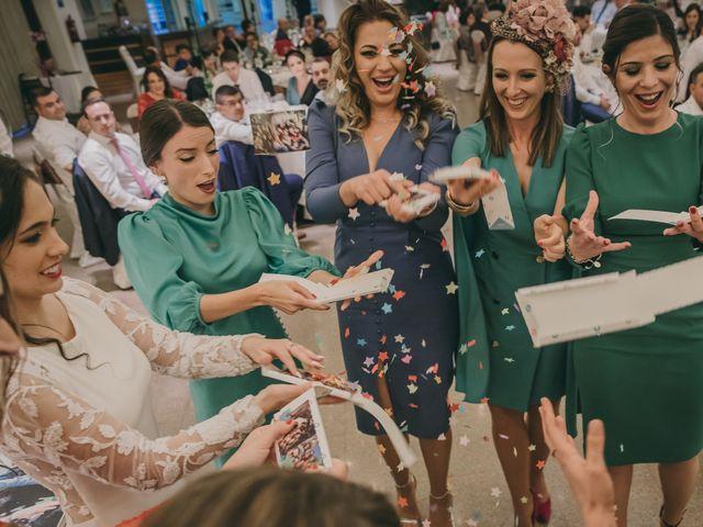 La boda de Carmen y Julian en Murcia, Murcia 72