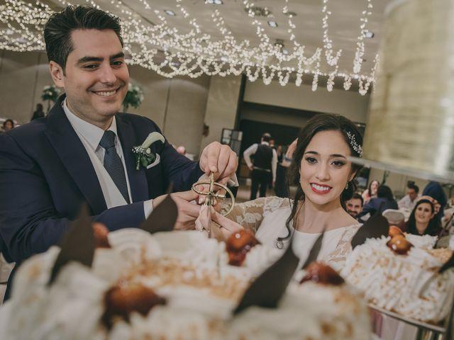 La boda de Carmen y Julian en Murcia, Murcia 74