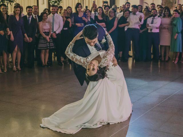 La boda de Carmen y Julian en Murcia, Murcia 76