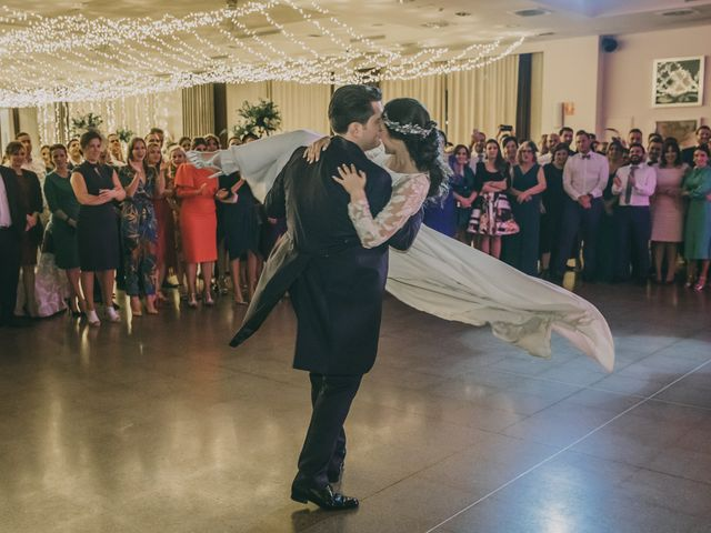 La boda de Carmen y Julian en Murcia, Murcia 77