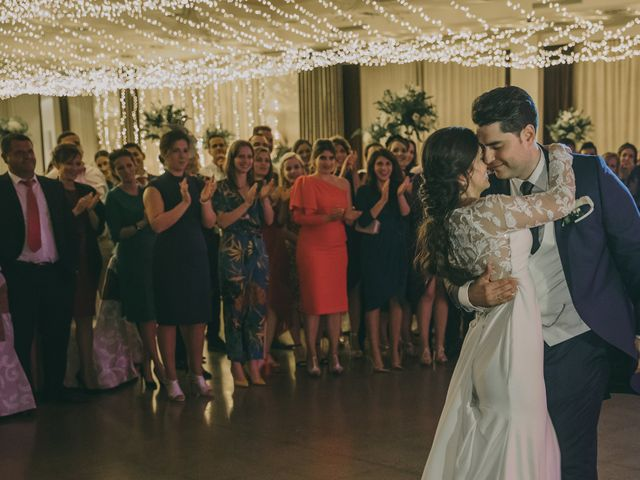 La boda de Carmen y Julian en Murcia, Murcia 78