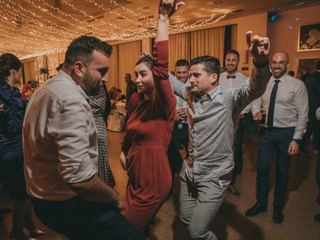 La boda de Carmen y Julian en Murcia, Murcia 79