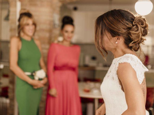 La boda de Raffaele y Augusta en Arucas, Las Palmas 41