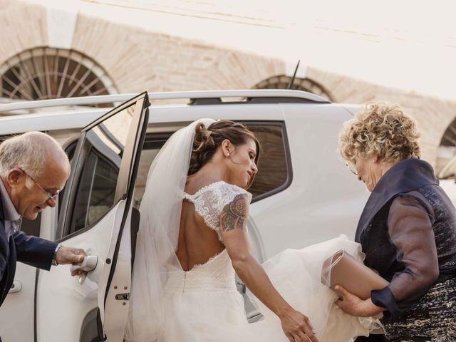 La boda de Raffaele y Augusta en Arucas, Las Palmas 44