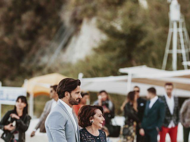 La boda de Raffaele y Augusta en Arucas, Las Palmas 6