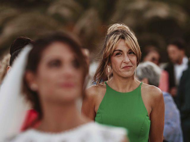 La boda de Raffaele y Augusta en Arucas, Las Palmas 2