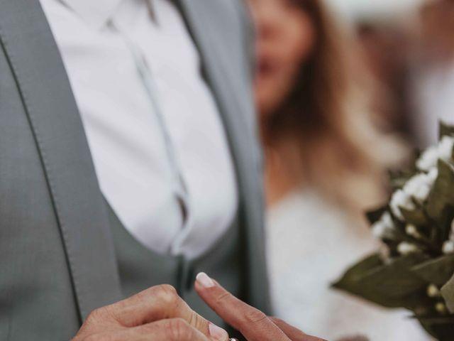 La boda de Raffaele y Augusta en Arucas, Las Palmas 8