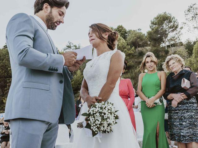La boda de Raffaele y Augusta en Arucas, Las Palmas 9