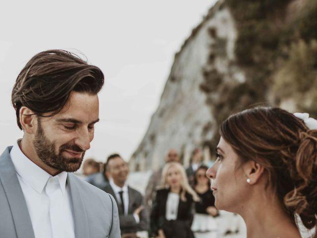 La boda de Raffaele y Augusta en Arucas, Las Palmas 11
