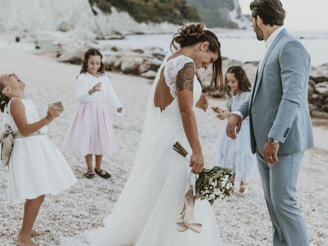 La boda de Raffaele y Augusta en Arucas, Las Palmas 13