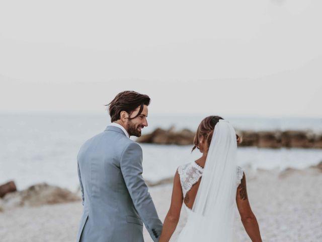 La boda de Raffaele y Augusta en Arucas, Las Palmas 16