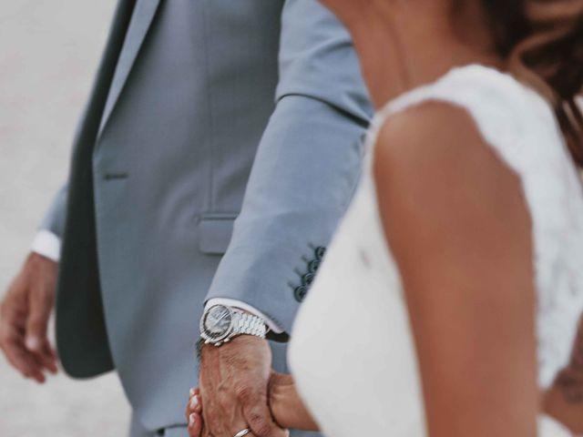 La boda de Raffaele y Augusta en Arucas, Las Palmas 17