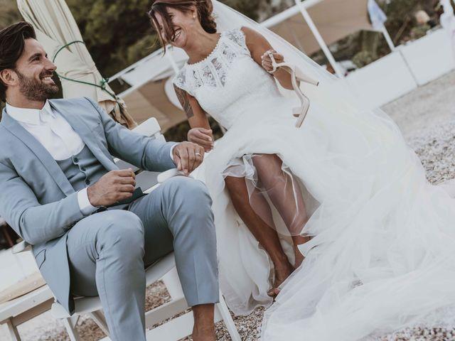 La boda de Raffaele y Augusta en Arucas, Las Palmas 18