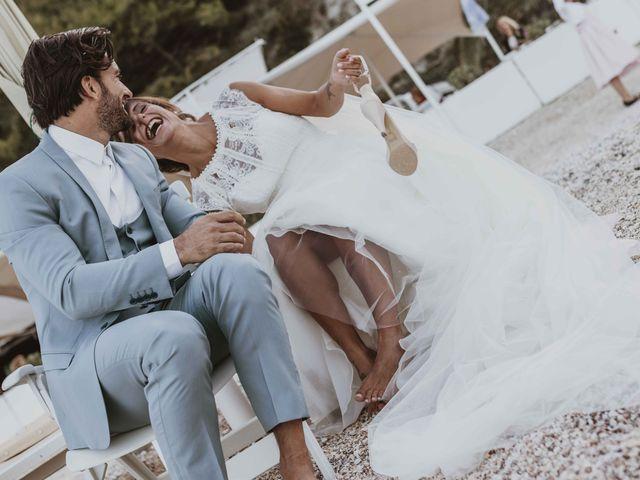 La boda de Raffaele y Augusta en Arucas, Las Palmas 19