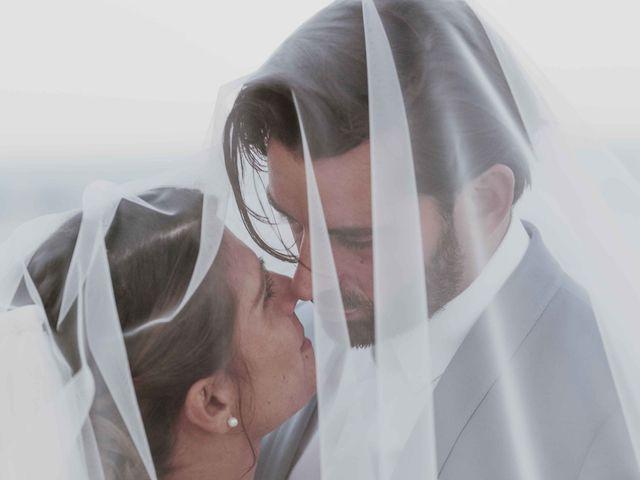 La boda de Raffaele y Augusta en Arucas, Las Palmas 21